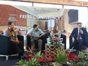 Pers Conference The Alana Hotel and Conference Center Malioboro