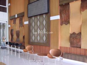 Hotel Citihub Gejayan Yogyakarta
