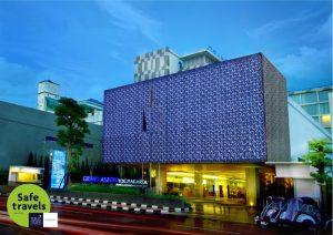 Safe Travels With Archipelago International and Grand Aston Hotel Yogyakarta