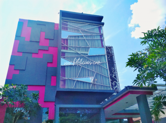 Review Fave Hotel Jogja
