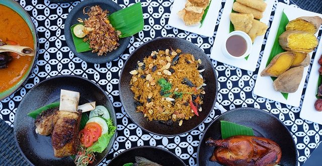 Promo Ramadhan Hotel Innside By Melia Yogyakarta