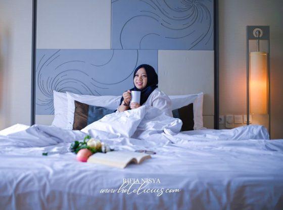 Superior Room Grand Aston Hotel Yogyakarta